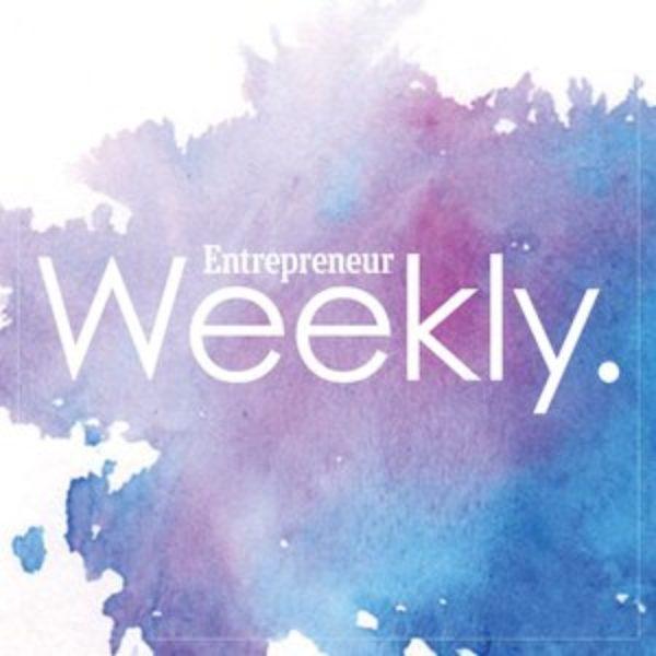 Entrepreneur Weekly + Travis Brady: Choosing Positive Transformation.
