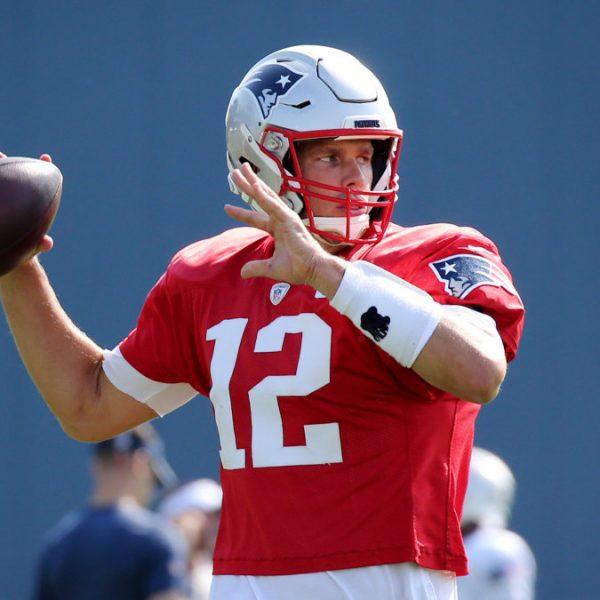 Why I love Tom Brady
