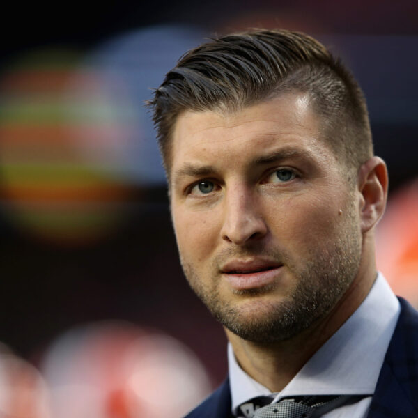 Why did Tim Tebow get another opportunity in the NFL after 8 years and how it relates to branding and business?
